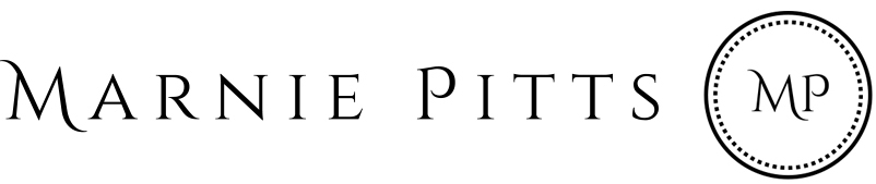 Marnie Pitts  Logo
